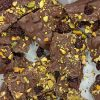 chocolate bark holiday cooking