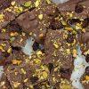 chocolate bark holiday cooking